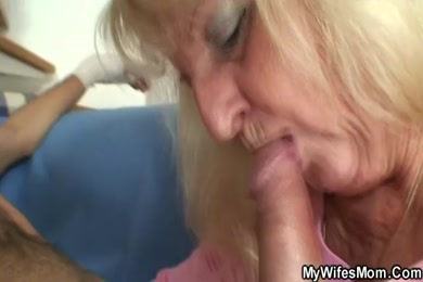 Pornstar carmen caliente sucks and rides big cock.