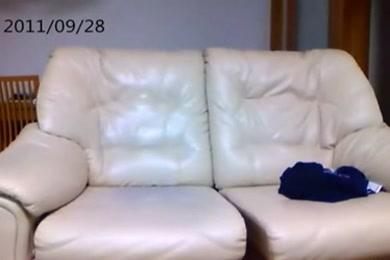 Flossie pov pantyhose