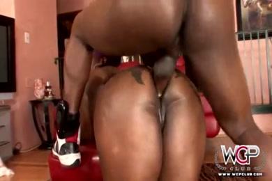 My girlfriend is a slut and wants her ass eaten.