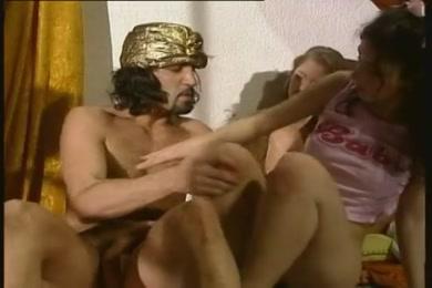 Pornstar carla holt gives a special to you.