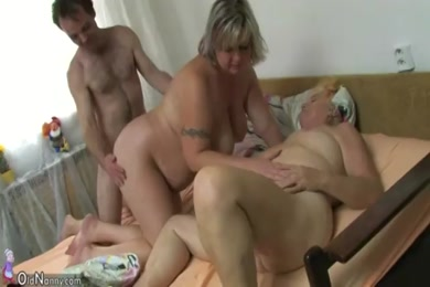 Handsome young guy cums on the table after fucking his friend.