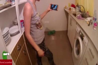 Xxx girl milk video