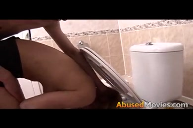 Passion-hd naughty angelina brill has an orgasm in the bathroom.