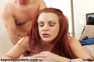Hotwife with big cock fucked by bbc while husband is at the hotel.