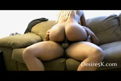 Big dick latino fucks her tight pussy.