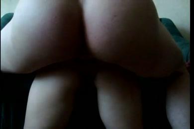 My girlfriend loves when i fuck her ass.