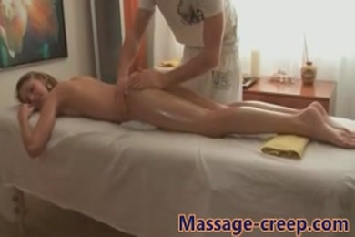 Young blonde girl gets fucked by her boyfriend.