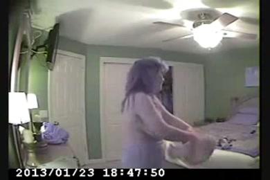 Solo male masturbation with cock on cam.