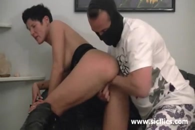 Sexy milf gets fucked and squirts all over.