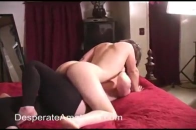 Satin panty and masturbation by two hot girls.