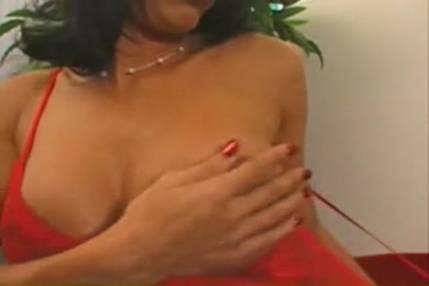 Indian mom romance with son