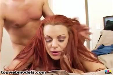Hot milf sucks cock for money at hotel