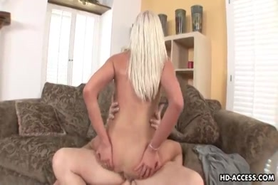Sucking big dick of my neighbor while she rides me.