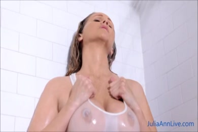 Busty milf julia ann is a sexy, hot milf who likes hard sex.